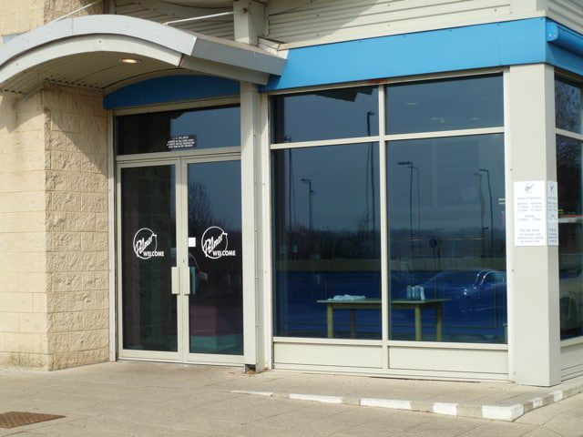 Commercial Doors Types And Uses Ats