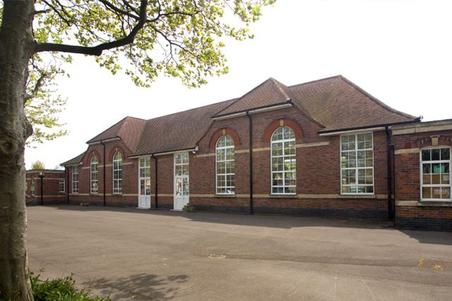 Summer is traditionally the time when most school window and commercial door work is carried out