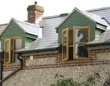 The advantages of powder coated windows have been appreciated for over four decades