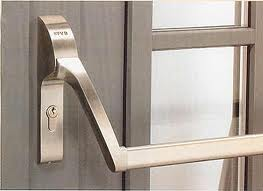 Panic Bars For Aluminium Doors Ats