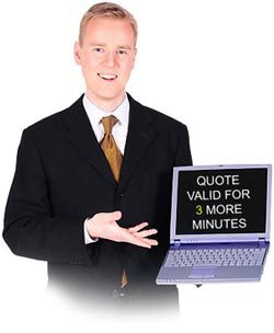 Late nights and other double glazing sales tactics ats for Double glazing salesman