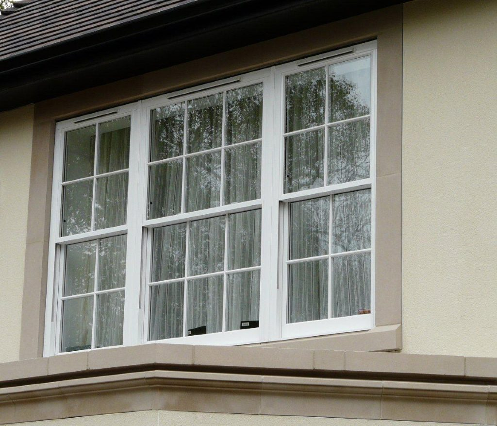 Why Aluminium Sliding Sash Windows From Clearview Are
