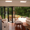 5 panel bifolding doors