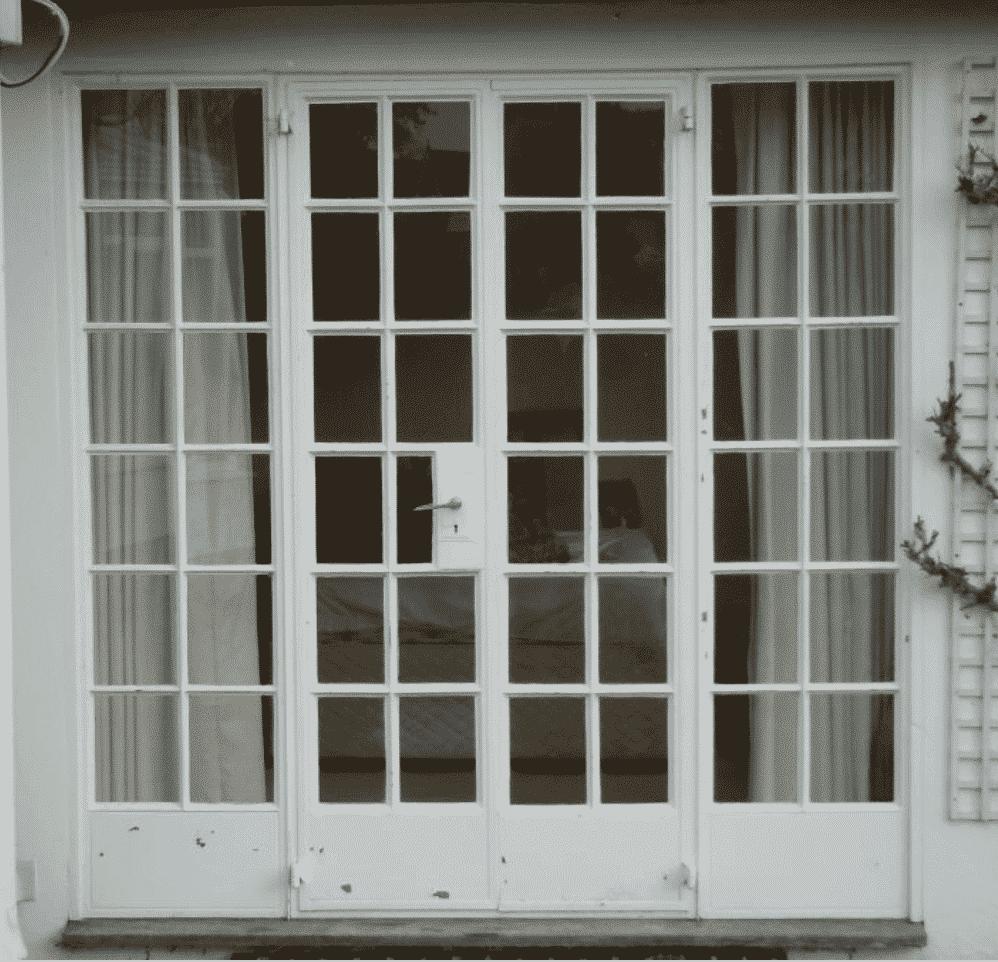 Crittall Doors Jennyfields Crittall Replacement Doors