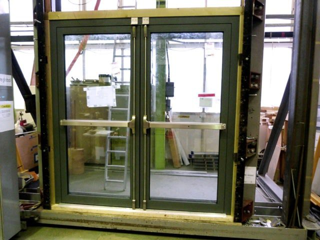 Metal Technology First With Pas 24 Doors Ats