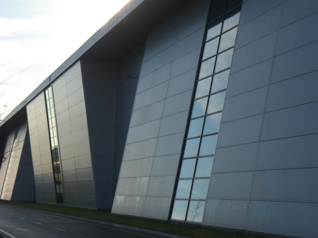 Superior Insulated Panels Ats