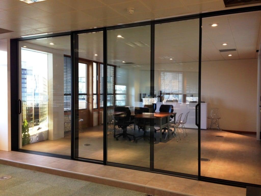 Reynaers Aluminium Open New Showroom In World Class