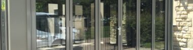 bifolding doors
