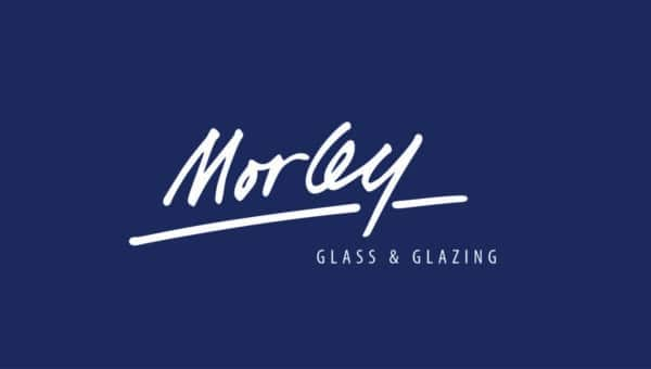 Morley blinds in glass