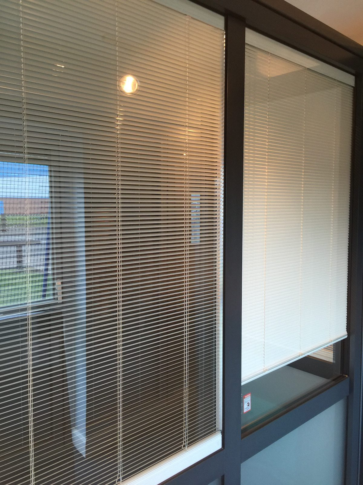 Windows with built in blinds full size of blue curtains for Windows with built in shades