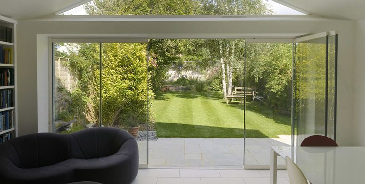 Everything You Need Know About Frameless Bifolding Doors ATS