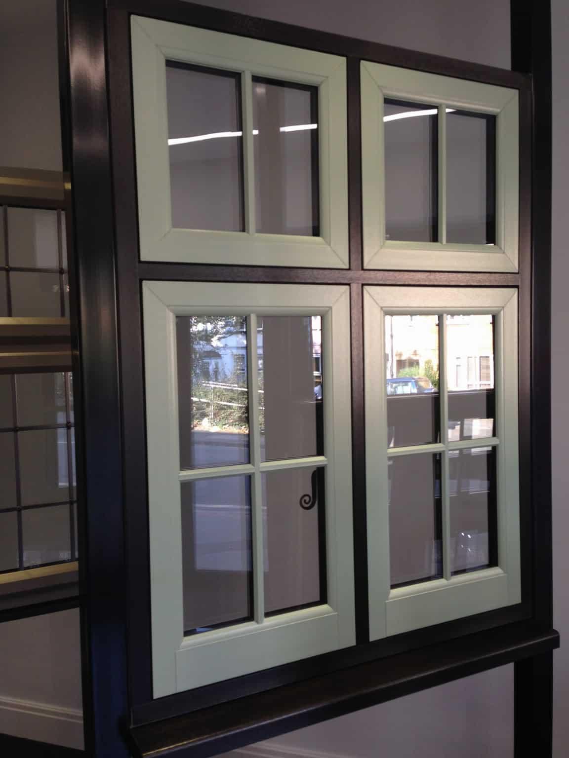 What is the best aluminium flush casement window ats for What is the best window brand
