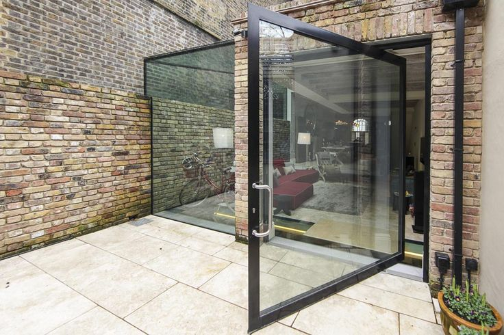 Alternatives To Bifolding Doors For New Extensions ATS