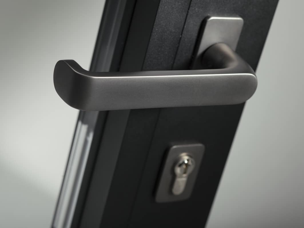 A 239 R 800 Bi Folding Door Handles And Hardware Ats