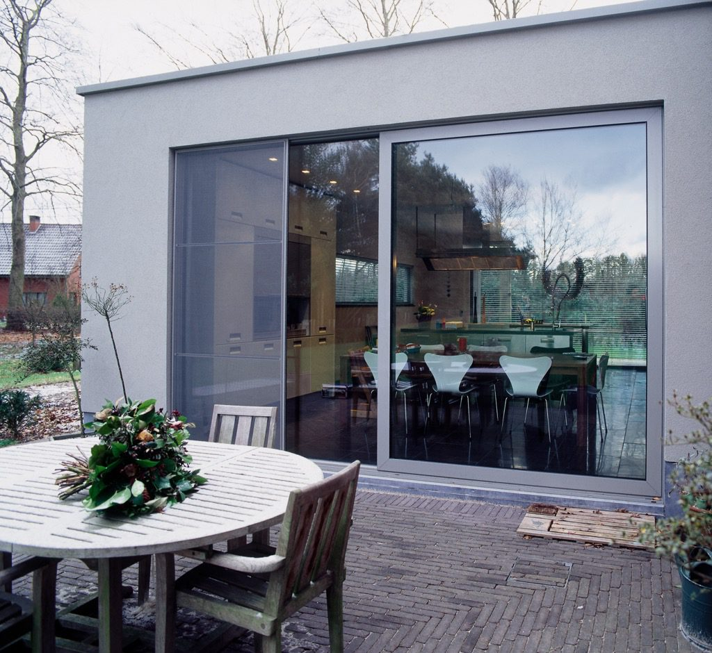 Features And Specifications Of Air Sliding Doors Ats