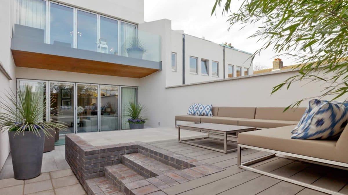 A fresh look at kawneer windows and doors for the home ats kawneer aluminium patio doors eventelaan Image collections