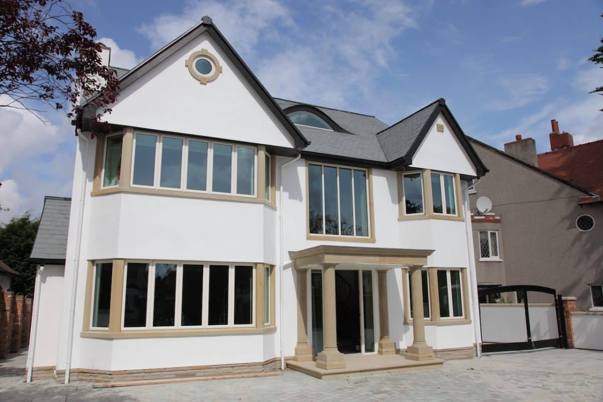 An overview of comar aluminium windows for the home ats for Windows for residential homes