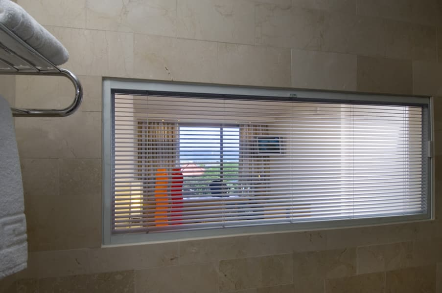 An Overview Of Where You Can Use Integral Blinds Ats