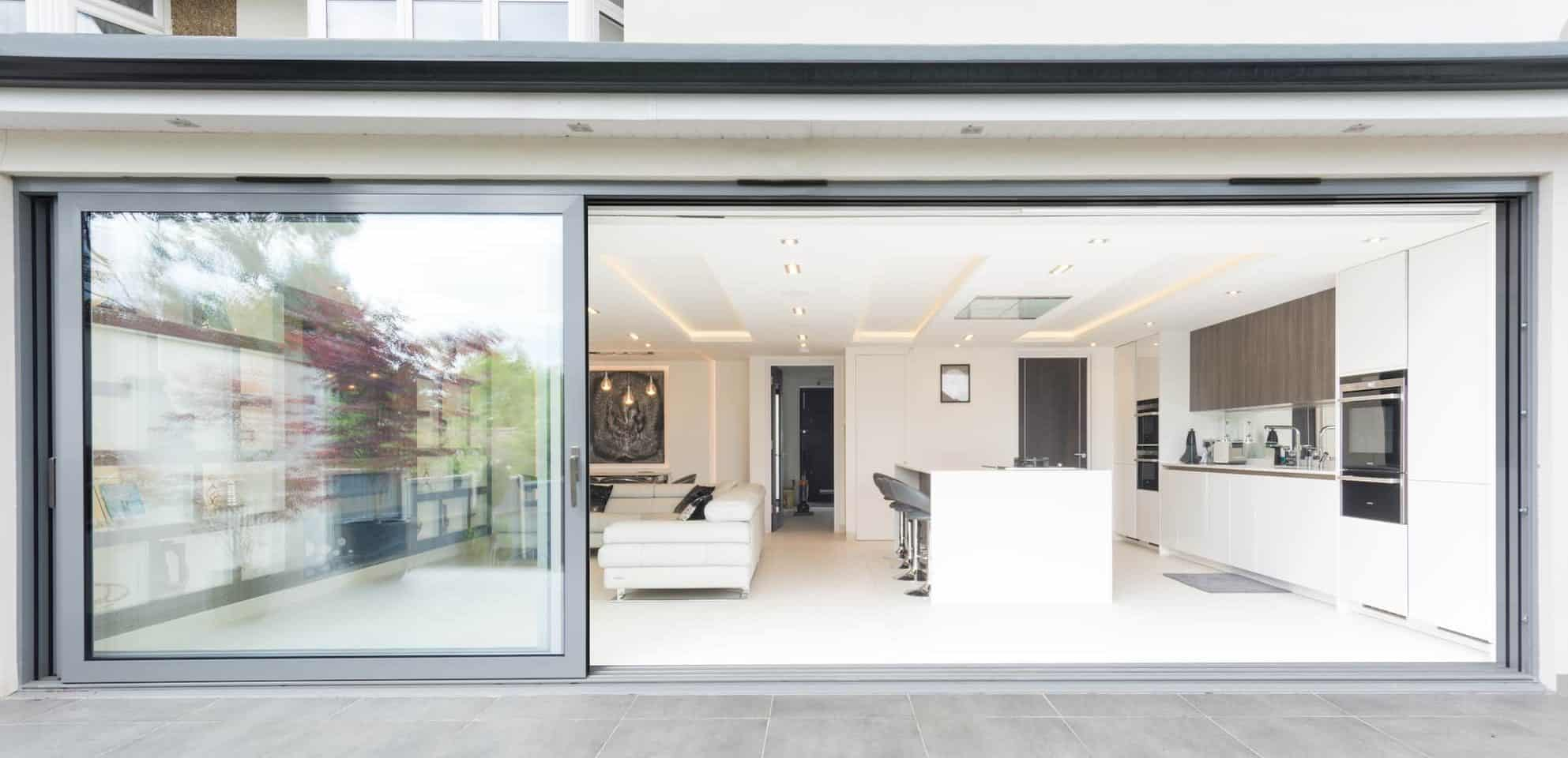 Understanding the different types of sliding doors ats for Different types of patio doors