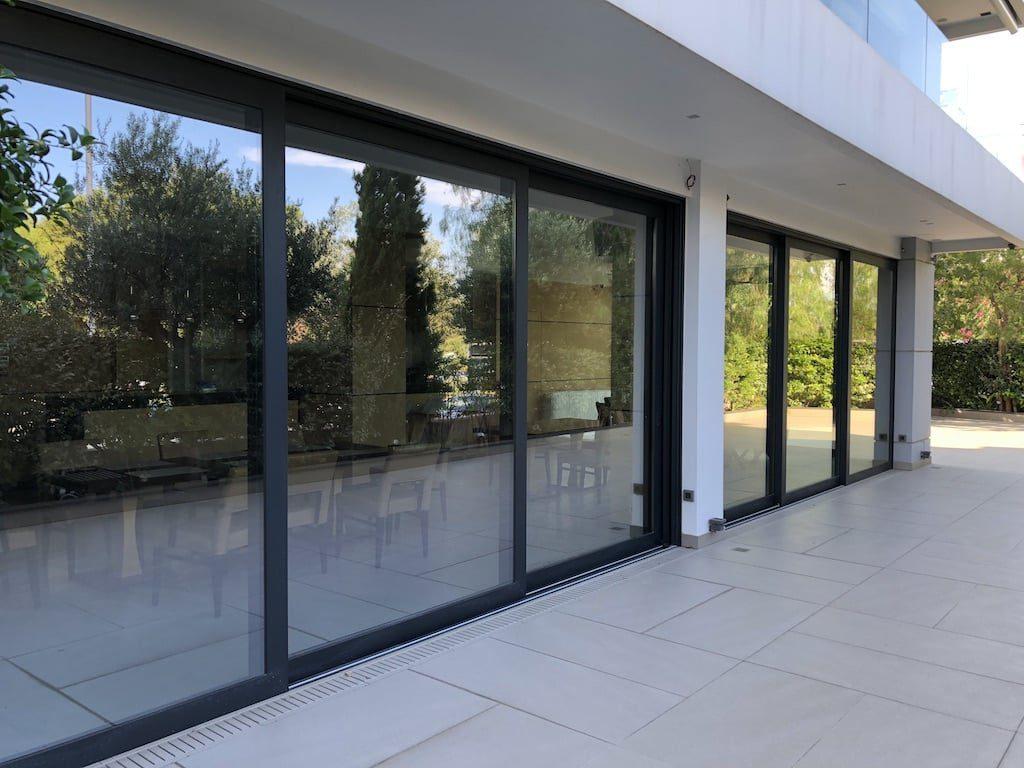 information about schuco sliding patio doors ats. Black Bedroom Furniture Sets. Home Design Ideas